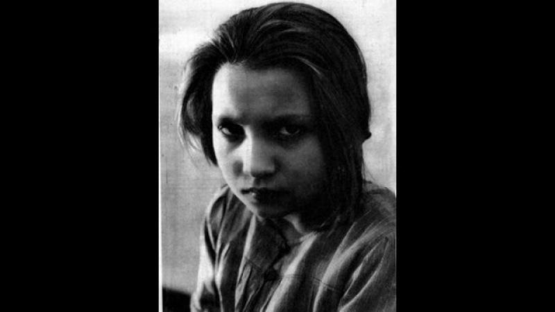 Танька трактирщица Против отца 1929 фильм