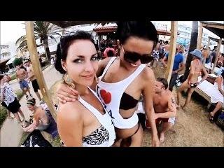 Bryan Adams - Summer of 69 (Juloboy Remix) - Vdj Rossonero - Deep House 2016 【PK Funny】