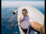 МЫ под КУПОЛОМ! Солнце и Луна - ПРОЕКЦИИ. Разоблачение от пилота самолёта.