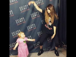 Instagram video by Selena Gomez • Jun 23, 2016 at 2:57am UTC
