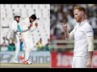 Virat Kohli fight with Ben Stokes - India vs England 3rd test day 1| latest cricket news
