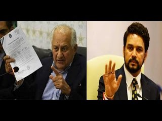 Pakistan will take action against the Indian cricket board |Pakistan vs India fight 2016 latest news