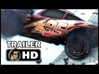CARS 3 - Official Teaser Trailer (2017) Pixar Animation Movie HD