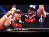 ♔ GEGARD MOUSASI ♔ MEGA HIGHLIGHT. 2016  MMA FIGHTER '' THE ARMENIAN ASSASSIN''