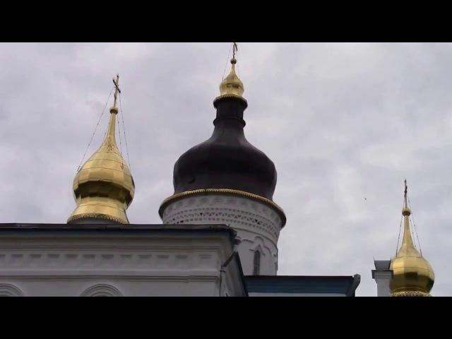 Волшебный Елеазаровский монастырь. Место силы
