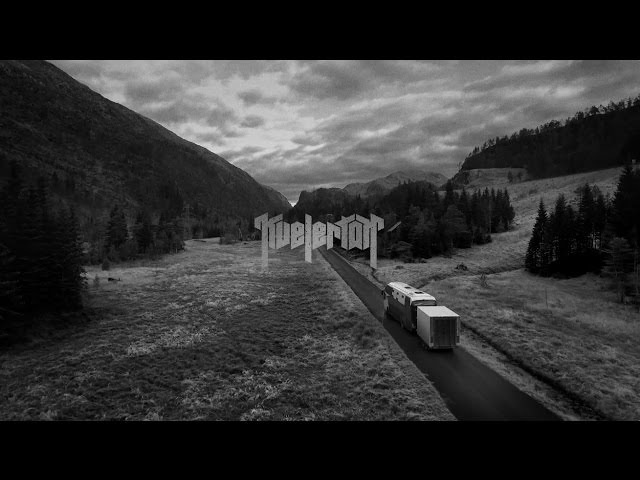 Kvelertak - Bronsegud [OFFICIAL VIDEO]