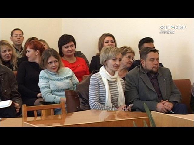 ЖИТОМИР.today | Надзвичайний і Повноважний Посол Франції в Україні приїхала у Бердичів