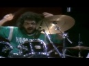 Steve Gadd Drum Solo from Grover Washington Jr Live - Mr Magic 1980