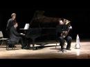 Plog - Sonata for Tuba and Piano, Mvt. 1