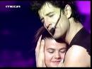 Ο Σάκης Ρουβάς στο Fever !  live 2003 - 2004 !