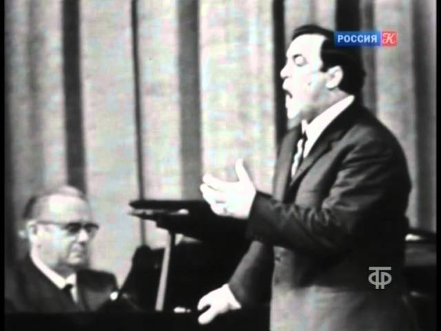 Верди виват Ла Скала в Кремле La scala in Kremlin Palace 1964 1965