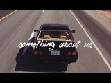 Something About Us by Kaminsky
