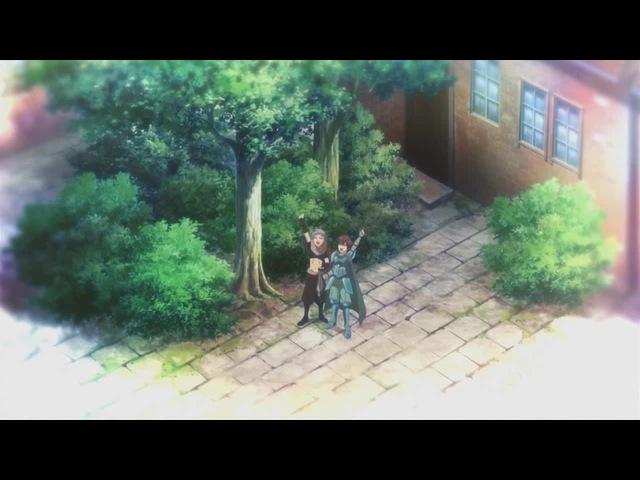 Когда не выполнил обещание (FuuRou, Netoge no Yome wa Onnanoko ja Nai to Omotta?)