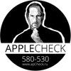 """Ремонт iPhone, iPad в Оренбурге """"AppleCheck"""""""