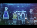Schoolgirl Strikеrs / Школьницы Искатели - 3 серия Озвучка Ancord, Jade Oriko AniDub