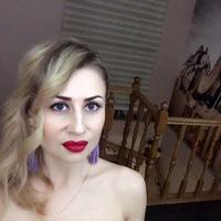 Ирина Ладура