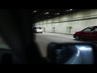 BMW E30 на пневме и с мотором LS1 - BMW Stanced E30 LS1 Swap