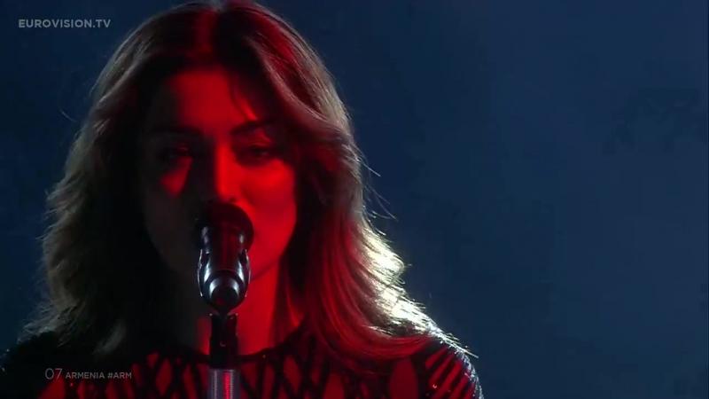 Iveta Mukuchyan LoveWave Евровидение 2016 Армения  » онлайн видео ролик на XXL Порно онлайн