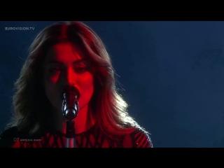 Iveta Mukuchyan - LoveWave Евровидение 2016 Армения
