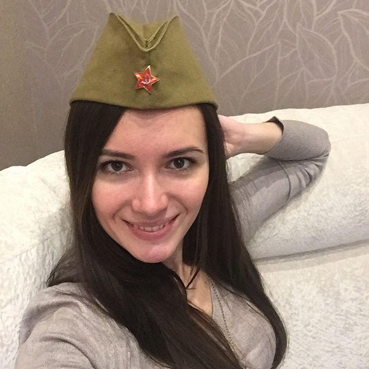 Альбина Набок - фото №3