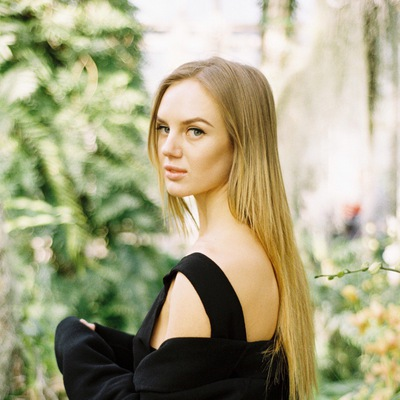Dasha Balabueva