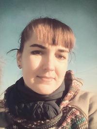 Таня Красникова