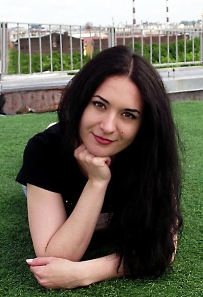 Елена Улыбина
