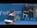 _HD_ Monica Puig ... Amazing Ass !!!