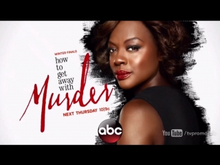 Как избежать наказания за убийство. 3 сезон. 9 серия. Промо / How To Get Away With Murder. Season 3. Episode 9. Promo