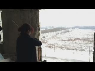 Реквием по Украине на развалинах Авдеевки