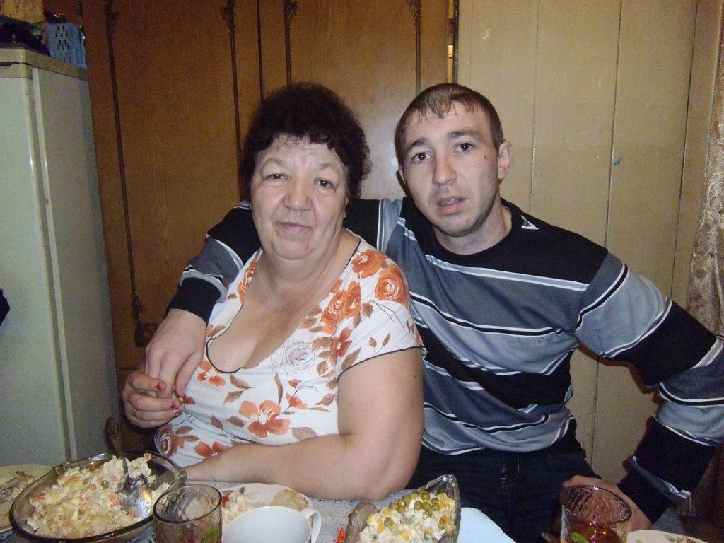 Артём Михайлов, Зилаир - фото №3