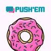 Push-нотификации Push'Em