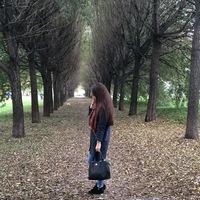 Оксана Качан