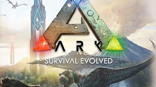 ARK: Survival Evolved - Аккаунт для Steam