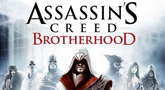 Assassins Creed Brotherhood Аккаунт Uplay
