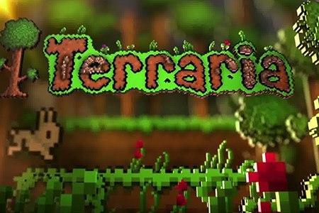 Terraria Аккаунт Steam с почтой