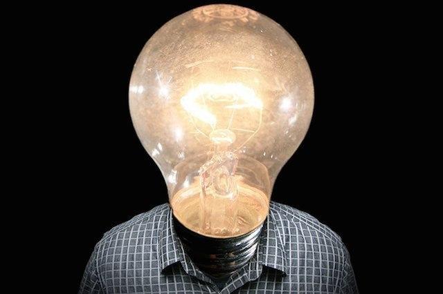 После пробуждения мозг вырабатывает энергию, которой было бы достаточно для работы небольшой лампочки.