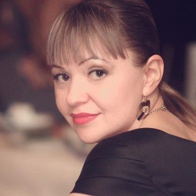 Алёна Мулюкова