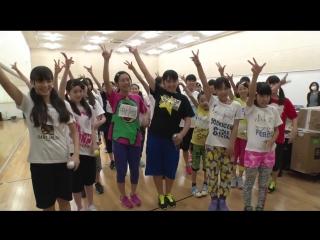 3B junior - Yuki no Silhouette [Asakusa Dai Kayou Show Ending]