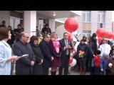 Открытие нового корпуса в Школе 2070