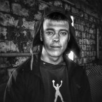 Анкета Мишаня Румянцев