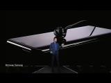 Презентация Samsung 2017 Galaxy S8 и S8+ за 7 минут (на русском)