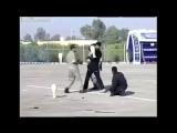 Иранский спецназ (6 sec)