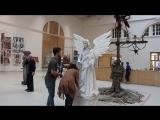 Выставка 85 лет Союзу художников