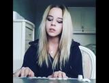?MiyaGi & Эндшпиль- ПОЛОВИНА МОЯ (кавер-версия) Девушка классно поет