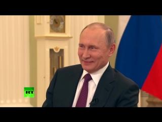 От первого лица: итоги года в цитатах Владимира Путина