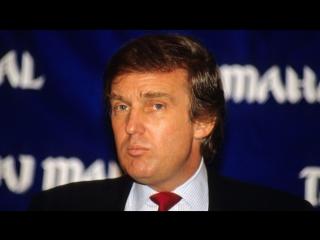 Трамп не изменяет своей привычке критиковать Токио
