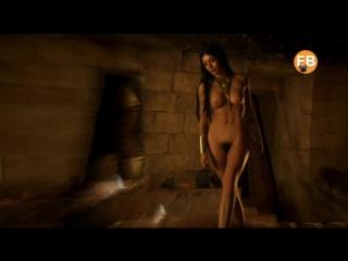 Каролина Гуерра (Carolina Guerra): Демоны Да Винчи / Da Vinci's Demons (2013-2015)