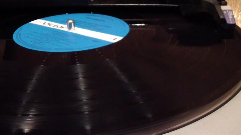 Richard Clayderman - Concerto Pour Une Jeune Fille Nommee ''Je Taime'' (1981) vinyl