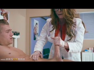 Ariella Ferrera Xander Corvus doctor porn nurse feet milf